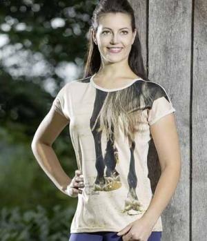HKM T-Shirt Ladies Santa Rosa FS´18