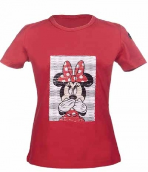 HKM T-Shirt Disney Love Minnie