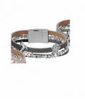 Springstar Armband Josie - schwarz