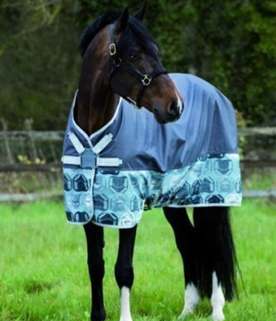 Horseware Turnoutdecke Amigo Hero lite 600D Disc *