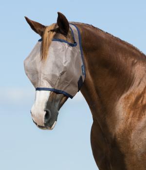 Horseware Fliegenmaske Amigo Mio Mask