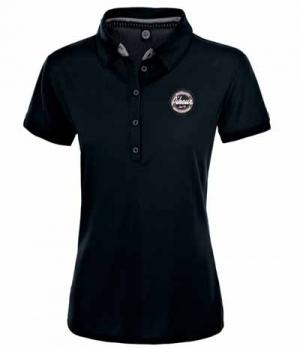 Pikeur Polo Shirt Damen Jarla Funktion SF18
