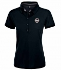 Pikeur Polo Shirt Damen Jarla Funktion SF18 - navy