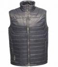 Textil Weste Unisex Icefall super leicht - grau