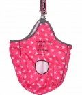 Imperial Riding Heusack Star Icon FS´18 - pink