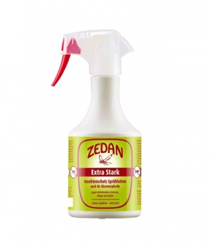Zedan Zedan Insektenspray extra stark
