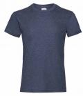 Textil T-Shirt Youth - vintage-navy