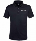 Pikeur Polo Shirt Unisex Kian  F/S´18 - dark-navy