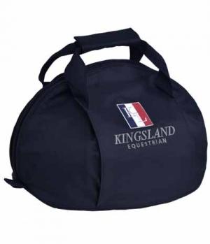 Kingsland Helmtasche Classic Bag