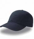 Textil Cap Atlantis Dynamic 100%Baumwolle - navy
