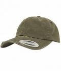 Textil Cap Low Profile Destroyed - buck