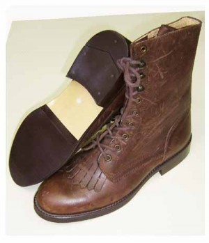 Hobo Laser Boots hight SP 69,95