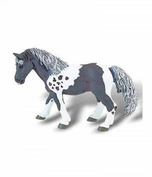 Hippobook Bullyland Figuren Pony + Esel
