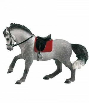 Hippobook Bullyland Figuren Pferde