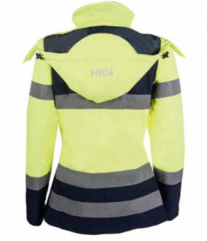 HKM Reflex Safety Jacke