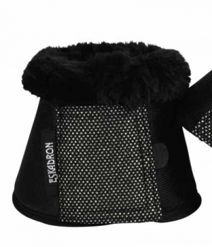 Eskadron Glocken Faux Fur Platinum Edition2018