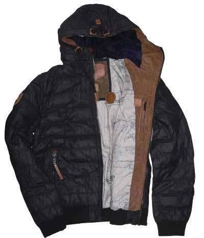 Pepe Mujica II Jacket