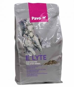 Pavo Pavo E`Lythe