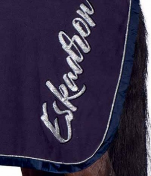 Eskadron Abschwitzdecke Fleece Crystal HW18 Sale