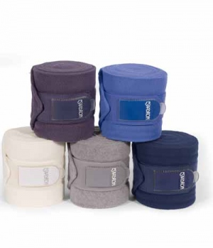 Eskadron Bandagen Fleece Set Classic Sports HW´18