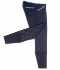Spooks Reithose Herren Felix Full Grip - navy