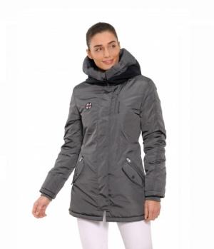 Für den Reiter Bekleidung Damen MäntelParka Reitsport
