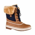 HV Polo Winterstiefel Thermo Glaslynn HW´19 - navy/camel