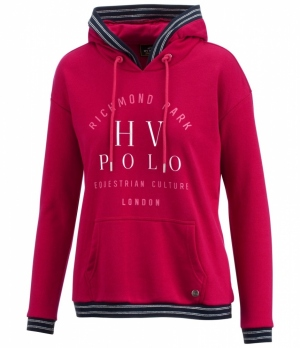 HV Polo Sweat Shirt Damen Hoody Tori HW´18