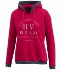 HV Polo Sweat Shirt Damen Hoody Tori HW 59,95€ - rubypink
