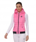 Spooks Weste Jana Bodywarmer - pink