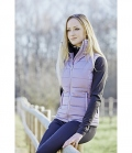 Covalliero Weste Alice HW Sale - purpleash