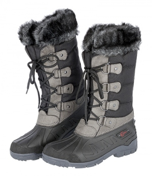 Covalliero Stiefel Montreal Thermo Outdoor HW18