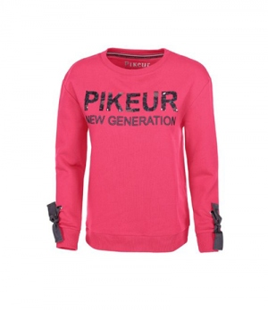 Pikeur Sweat Shirt Damen Glaw Rundhals  HW´18