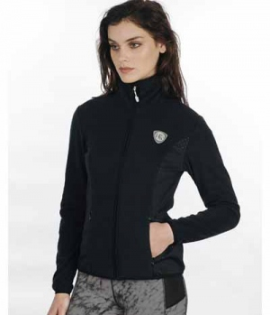 Horseware Jacke Damen Keeva Technical Fleece