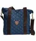Horseware Tasche Tot Bag - nachtblau