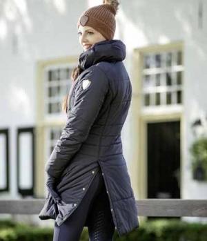 HKM Mantel Damen Paris Polyfillfüllung Sale