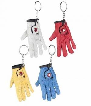 Schlüsselanhänger Minihandschuh