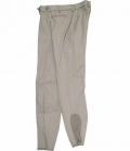 Pikeur Reithose Youth Lucinda Girl Full Grip** - taupe