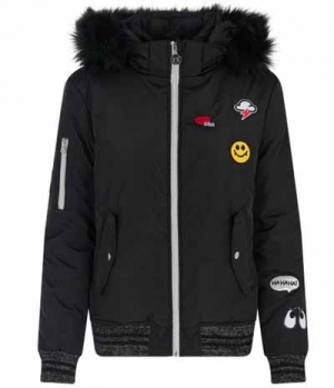 Imperial Riding Jacke Damen Bomber Special Facts HW´18