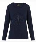 HV Polo Shirt DamenTerri langarm HW Sale 34,95€ - navy