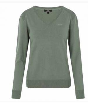 HV Polo Pullover V-Ausschnitt Sandy HW 44,95€