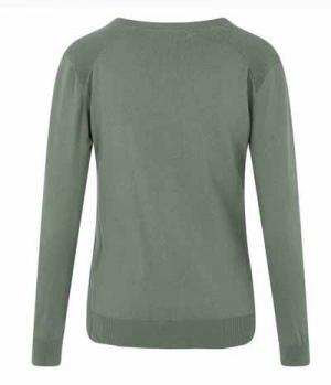 HV Polo Pullover Damen V-Ausschnitt Sandy HW´18