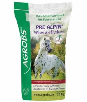 Wiesenflakes Pre Alpin Palette