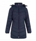 HV Polo Parka Damen Darcy HW Sale - navy