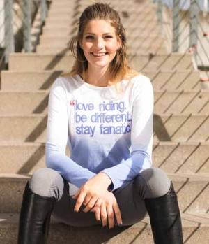 Eskadron Shirt Women Longsleeve HW Sale 29,95€