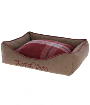 Kerbl Hundebett Royal Pets Old English