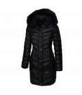 Pikeur Mantel Damen Tamika Premium Sale - schwarz