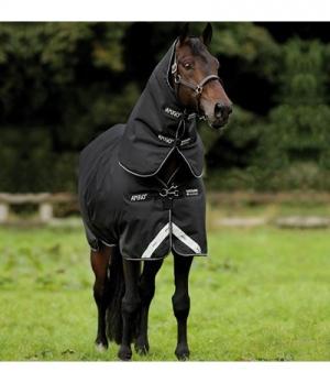Horseware Turnoutdecke Amigo Bravo Halsteil abnehm
