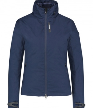 Euro-Star Jacke Damen 3 in1 Fenna wasserdicht Sale