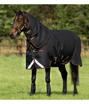 Horseware Turnoutdecke Amigo Bravo 12 Plus 250g